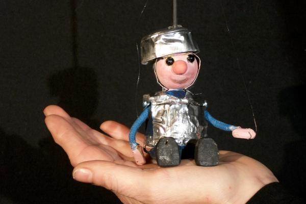 Der kleine Ritter (4+)